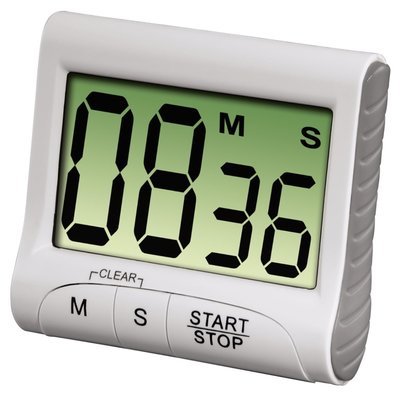 Xavax Kitchen Timer Countdown
