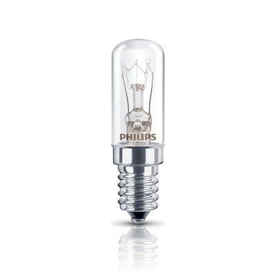 Philips Deco RL T 17 10W E14 K P Gloeilamp Warm Wit