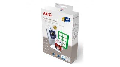 AEG S-Bag Stofzakken Performance Kit ASRK1