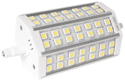 Century EXA-101230 Led Lamp R7s Lineair 10 W 1000 Lm 3000 K