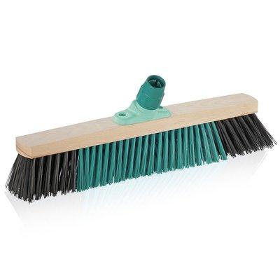 Leifheit 45007 Xtra Clean Outdoor Bezemkop 50 cm