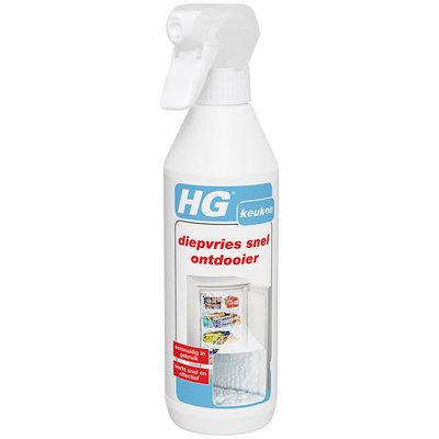 HG Diepvriessnelontdooier 0,5L