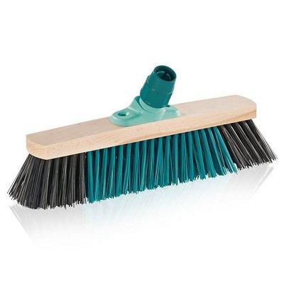 Leifheit 45006 Xtra Clean Outdoor Bezemkop 40 cm