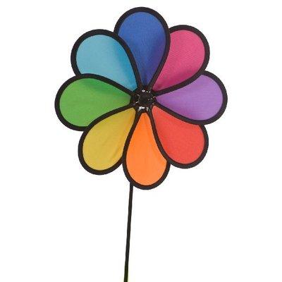 Rhombus Windgame Flower 8