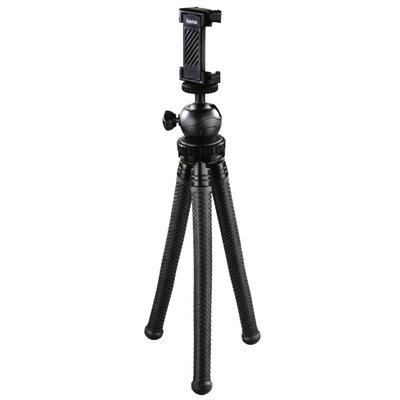 Hama Statief FlexPro Voor Smartphone GoPro En Fotocamera's 27 Cm Zwart