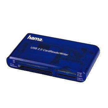 Hama Kaart Reader 35in1 USB 2.0