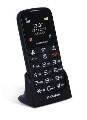 Thomson GSM Serea 51 Zwart