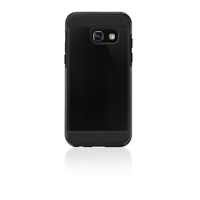 Black Rock Cover Air Protect Voor Samsung Galaxy A3 (2017) Zwart