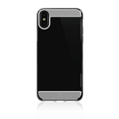 Black Rock Cover Air IPhone X Transparant