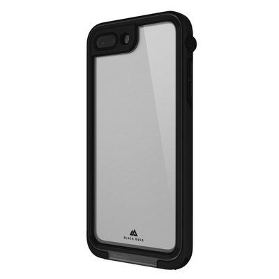 Black Rock Cover 360° Hero Voor Apple IPhone 7/8 Plus Zwart