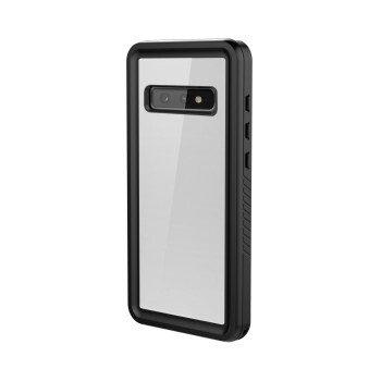 Black Rock Cover 360° Hero Voor Samsung Galaxy S10e Zwart