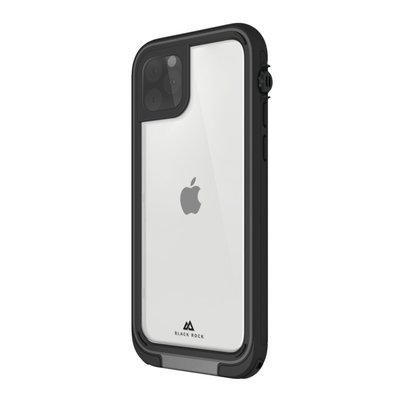 Black Rock Cover 360° Hero IPhone 11 Pro Max Zwart