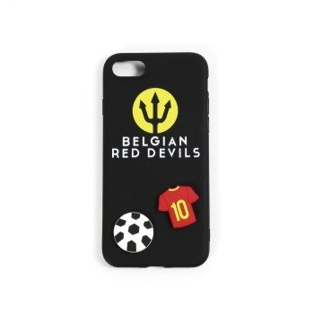 Belgian Red Devils Cover Red Devils IPhone 6/6S/7/8