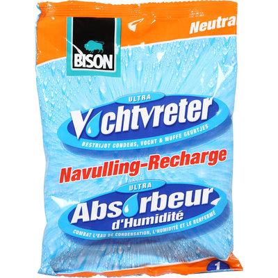 Bison 1494623 Air Max Vochtvreter Navulling 450 Gr