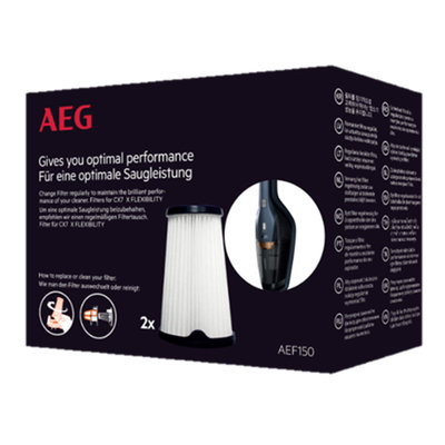 AEG Filter Cx 7-2 Aef150