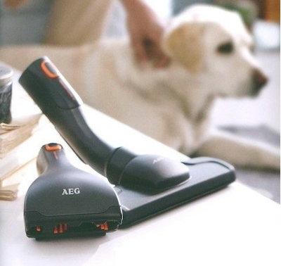 AEG Animal Care Kit 36mm