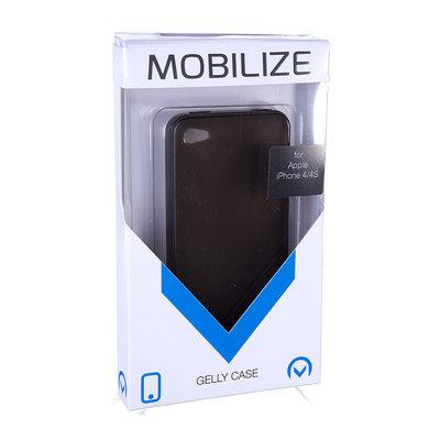 Apple 3994250024 Iphone4/4S TPU Case Smokey Grey