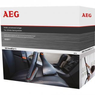 AEG AKIT112 Huis & Auto Kit Ovale Aansluiting van 36mm