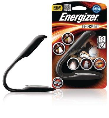 Energizer EN638391 LEd Lampje Booklite
