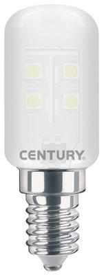 Century FGF-011427 Led Lamp E14 T25 1 W 90 Lm 2700 K