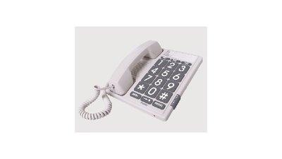 Fysic FX-3100 Grote Toetsen Telefoon