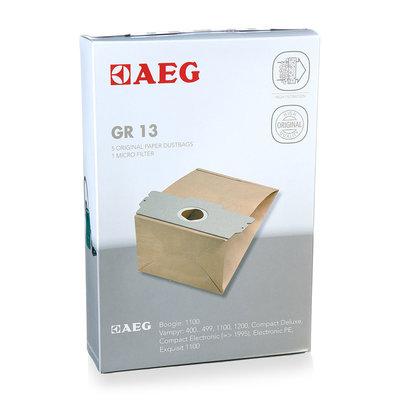 AEG 2681032091 Gr13 Stofzak Compact Gr.11/13