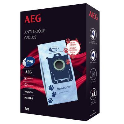 AEG S-bag Anti Odour Gr.203s