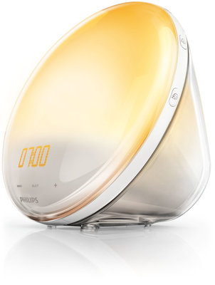 Philips HF3532/01 Wake-up Light Ontwaaklicht