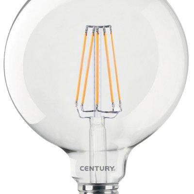 Century ING125-102727 Retro Led-filamentlamp E27 10 W 1200 Lm 2700 K