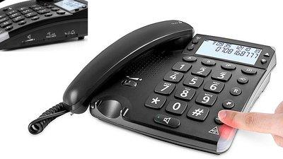 Doro Magna 4000 Telefoon met Extra Volume + Knippersignaal