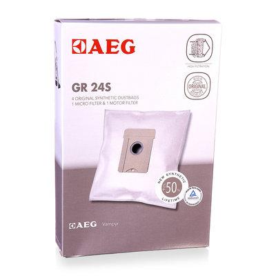 Aeg W7-50008S Stofzuigerzak Gr 24s 900256541/5