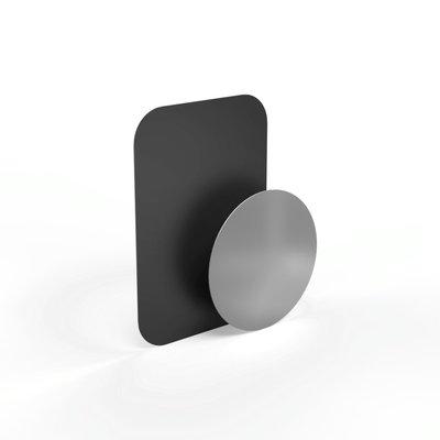 Hama Vervangende Metalen Platen Voor Universele Smartphonehouder Magnet