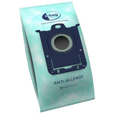 AEG GR206s S-Bag Anti-Allergie Stofzuigerzakken 4 Stuks