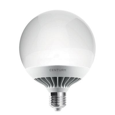 Century ARB-202730 Led Lamp E27 Globe 20 W 1800 Lm 3000 K