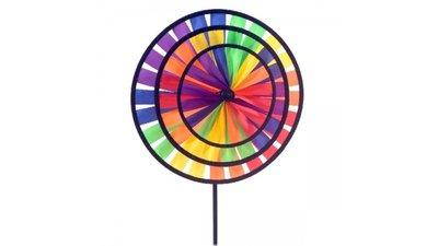 Rhombus Windgame Triple Wheel