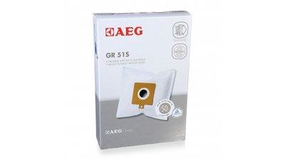 AEG Stofzakken Smart 460 GR51S