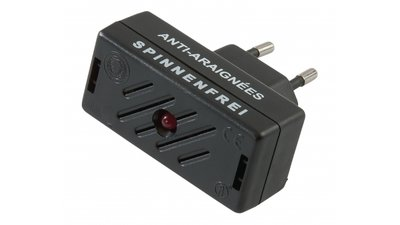 Isotronic 66971 Spinnenverjager 7 - 14 Khz 1 W Binnen