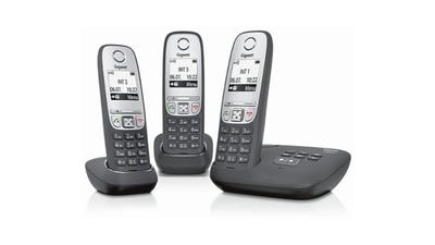 Gigaset A415A Trio Telefoon + Antwoordapparaat