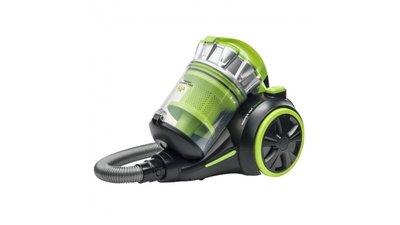 Bestron AMC1000G Multipo Plus Stofzuiger Zonder Zak 700W Groen/Zwart