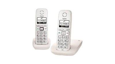 Gigaset E260DUO Telefoon