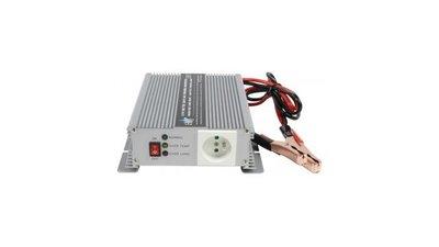 Hq Inv600w/12f Omvormer 12 - 230 V 600 W