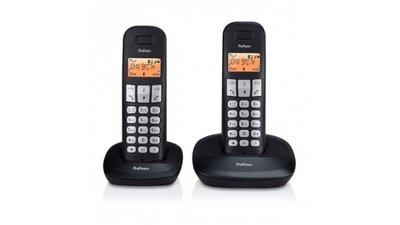 Profoon PDX1120 Duo Dect Telefoon