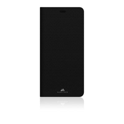 Black Rock Booklet The Standard Voor Huawei P Smart Zwart