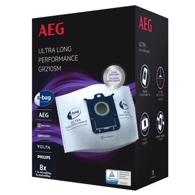 AEG S-bag Ult.long Per.g.201sm