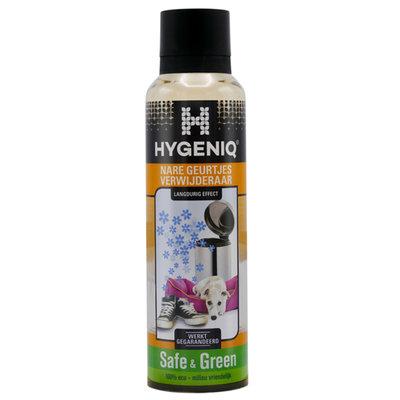 Hygeniq Nare Geurtjes Verwijderaar Biologisch 185 ml